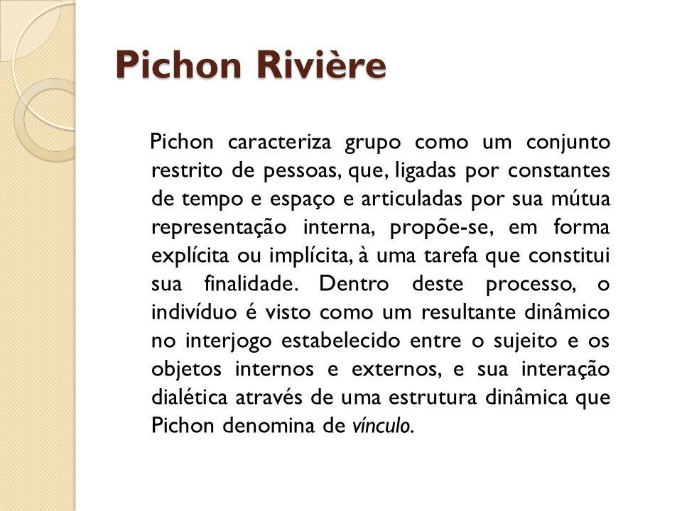 Pichon Rivière