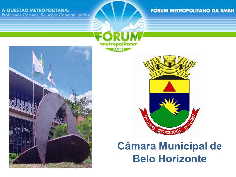 Câmara Municipal de Belo Horizonte