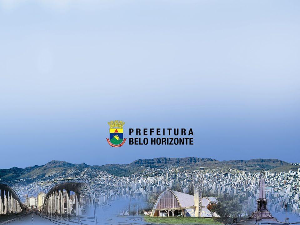 Prefeitura Municipal de Belo Horizonte