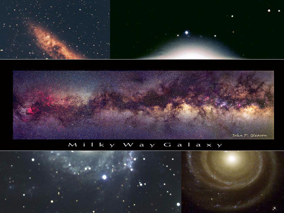 Indícios: Sim Tantas estrelas e planetas...