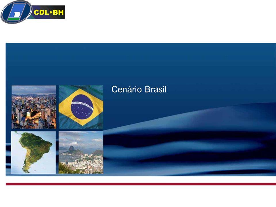 Cenário Brasil
