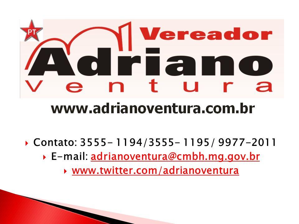 E-mail: adrianoventura@cmbh.mg.gov.br
