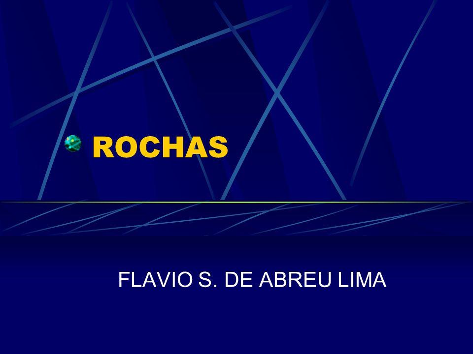 ROCHAS FLAVIO S. DE ABREU LIMA