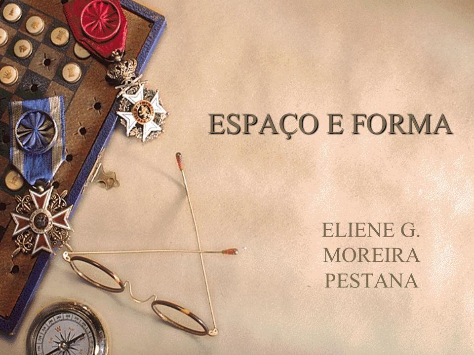 ELIENE G. MOREIRA PESTANA