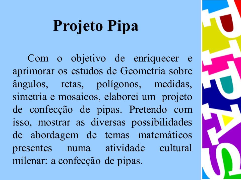 Projeto Pipa