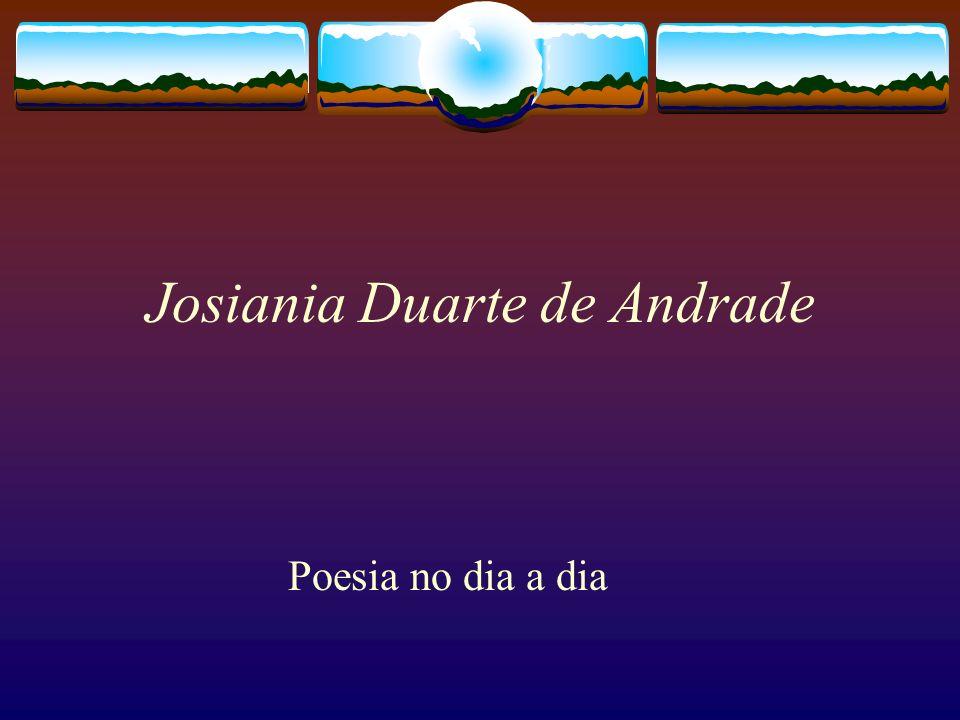 Josiania Duarte de Andrade