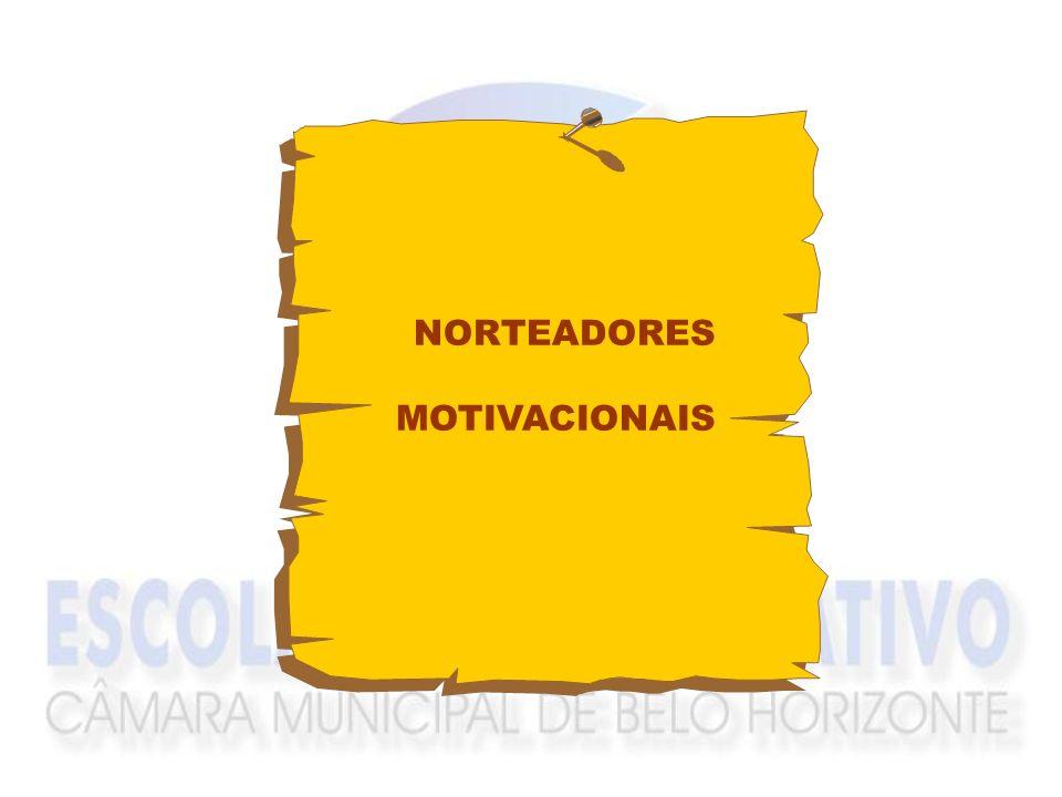NORTEADORES MOTIVACIONAIS