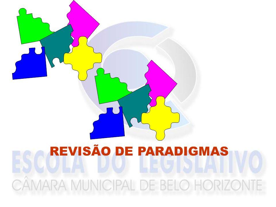 REVISÃO DE PARADIGMAS