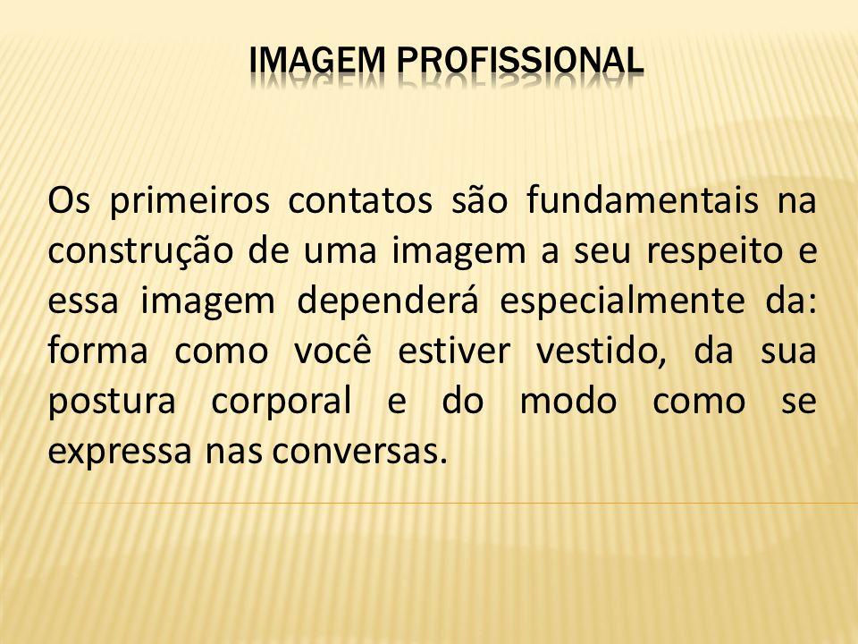 IMAGEM PROFISSIONAL