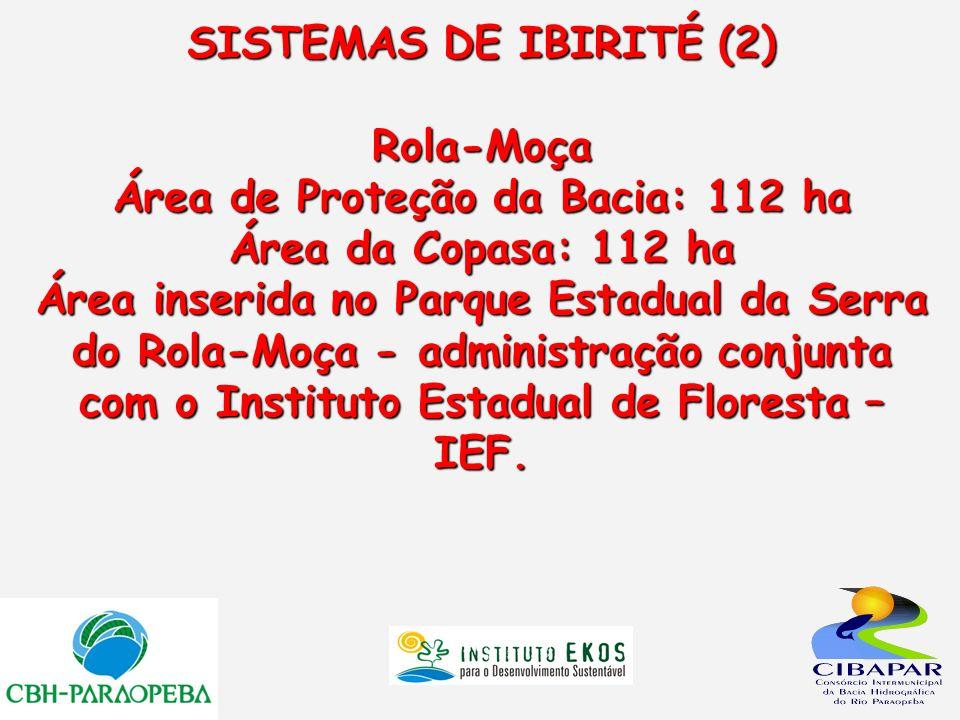 SISTEMAS DE IBIRITÉ (2)