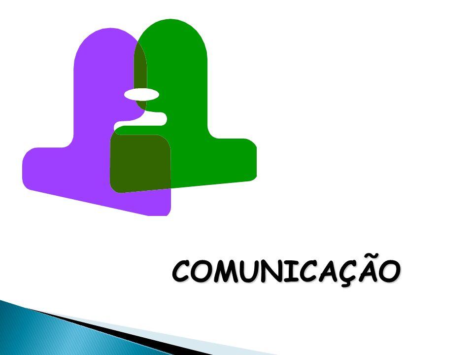 Por que nos referimos à COMUNICAÇÃO como sendo uma competência especialmente importante para o exercício da função gerencial