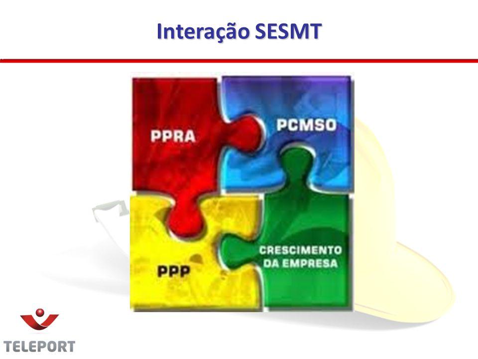 Interação SESMT 20 25