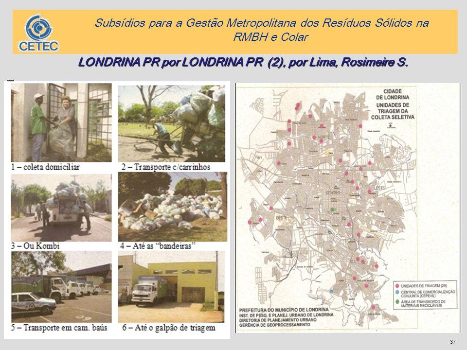 LONDRINA PR por LONDRINA PR (2), por Lima, Rosimeire S.
