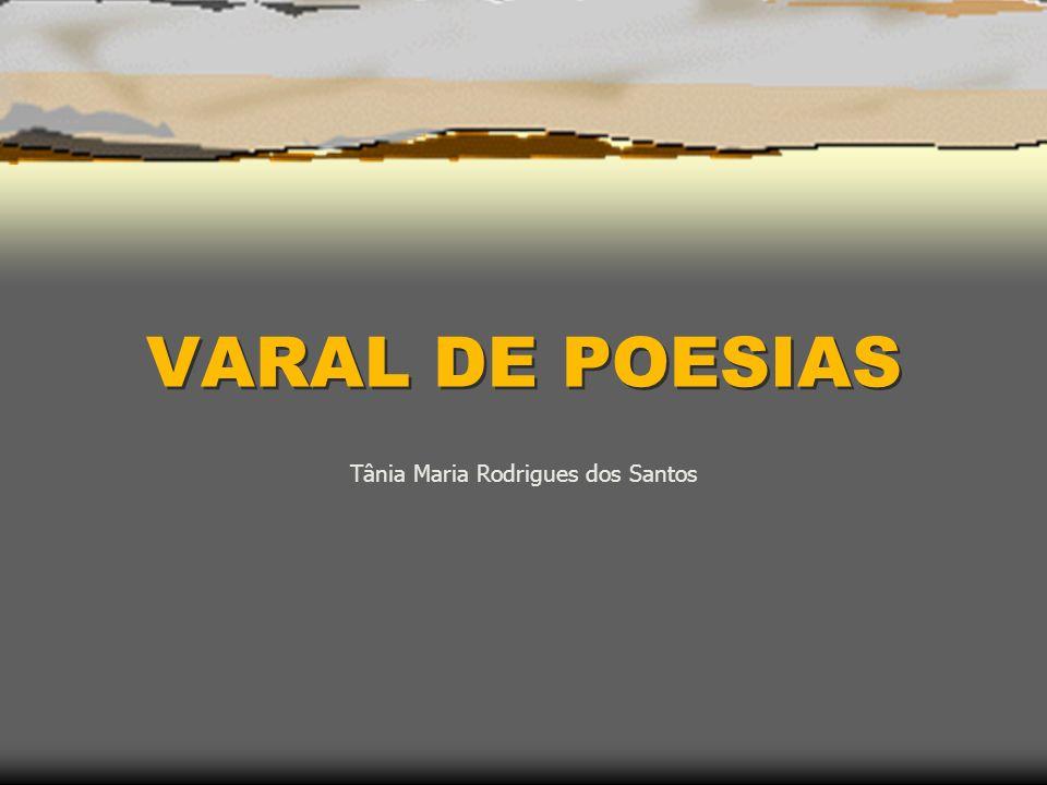Tânia Maria Rodrigues dos Santos