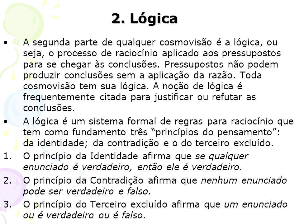2. Lógica