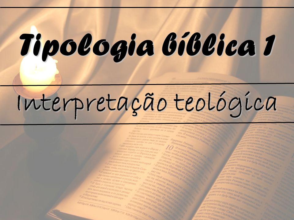 Interpretação teológica
