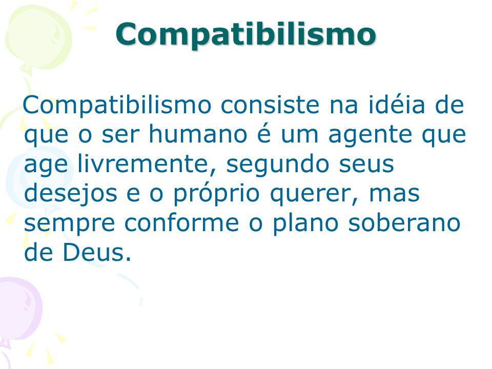 Compatibilismo