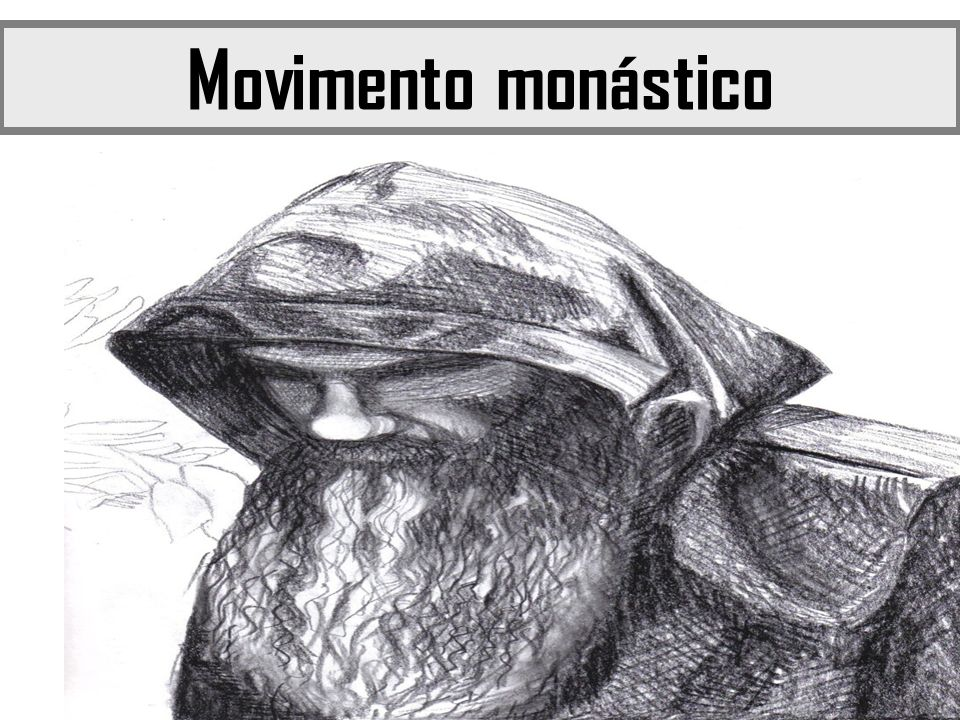 Movimento monástico