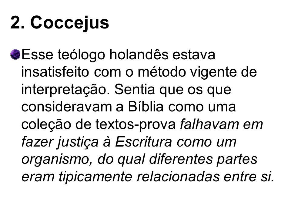 2. Coccejus
