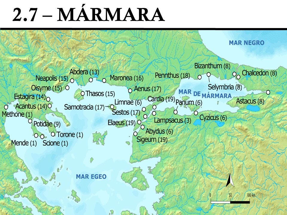 2.7 – MÁRMARA