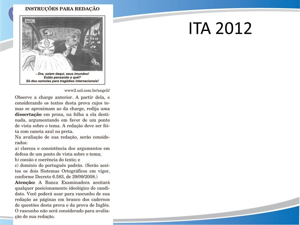 ITA 2012