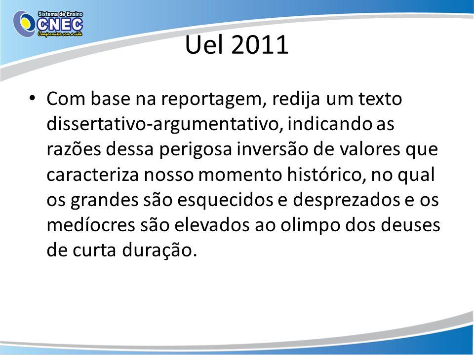 Uel 2011