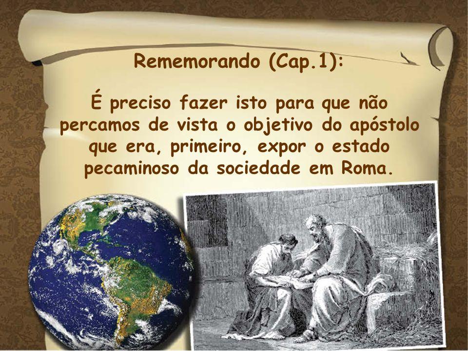 Rememorando (Cap.1):