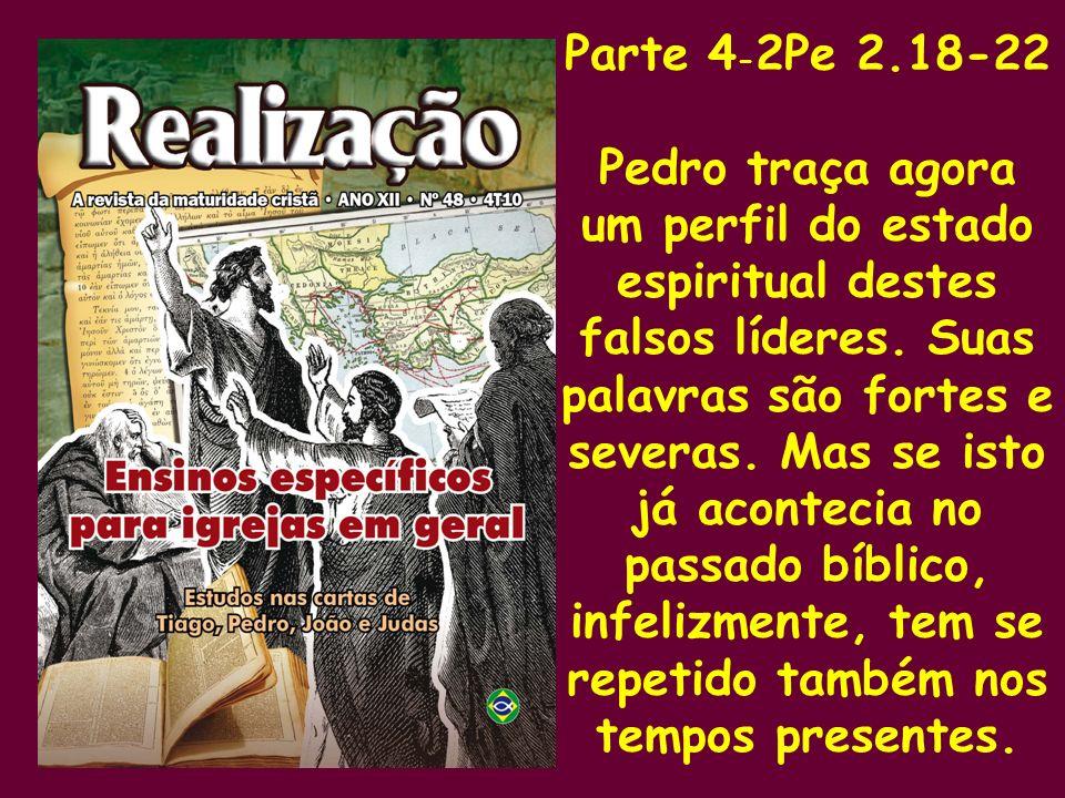 Parte 4-2Pe 2.18-22