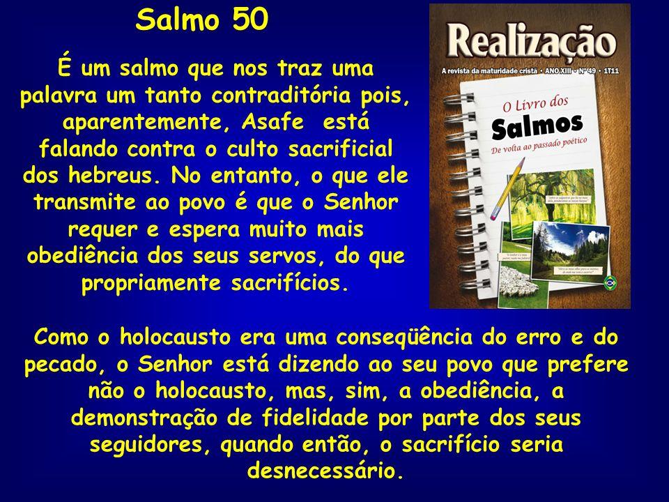 Salmo 50
