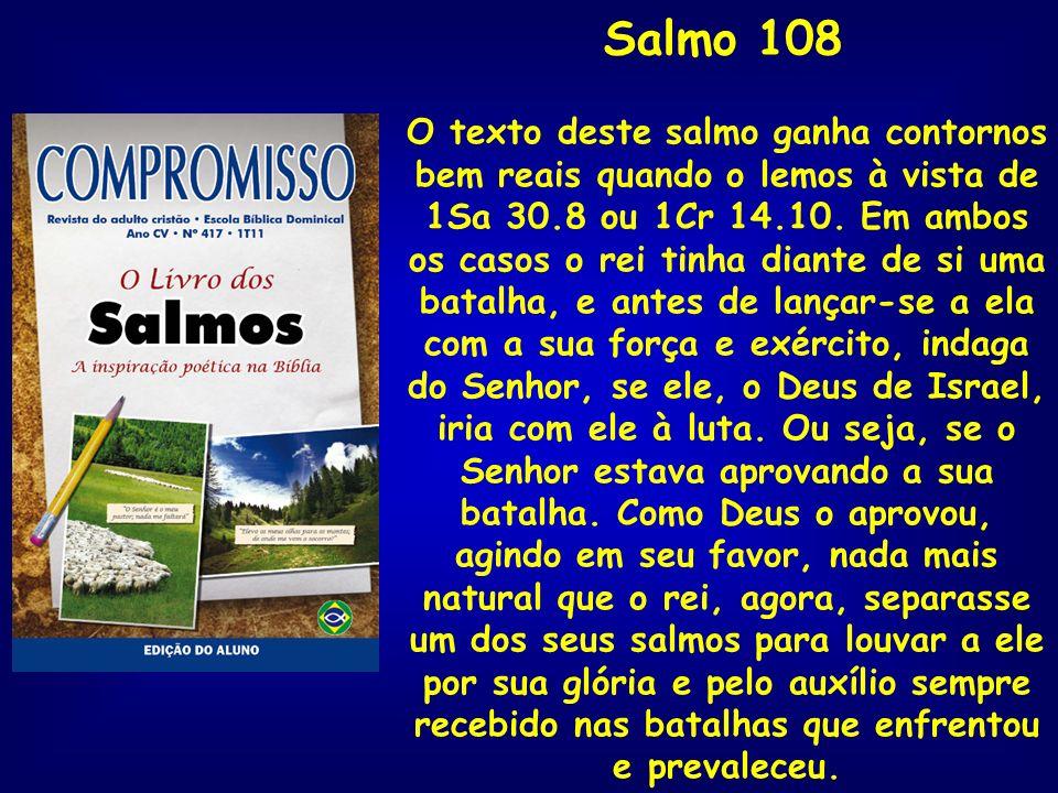 Salmo 108