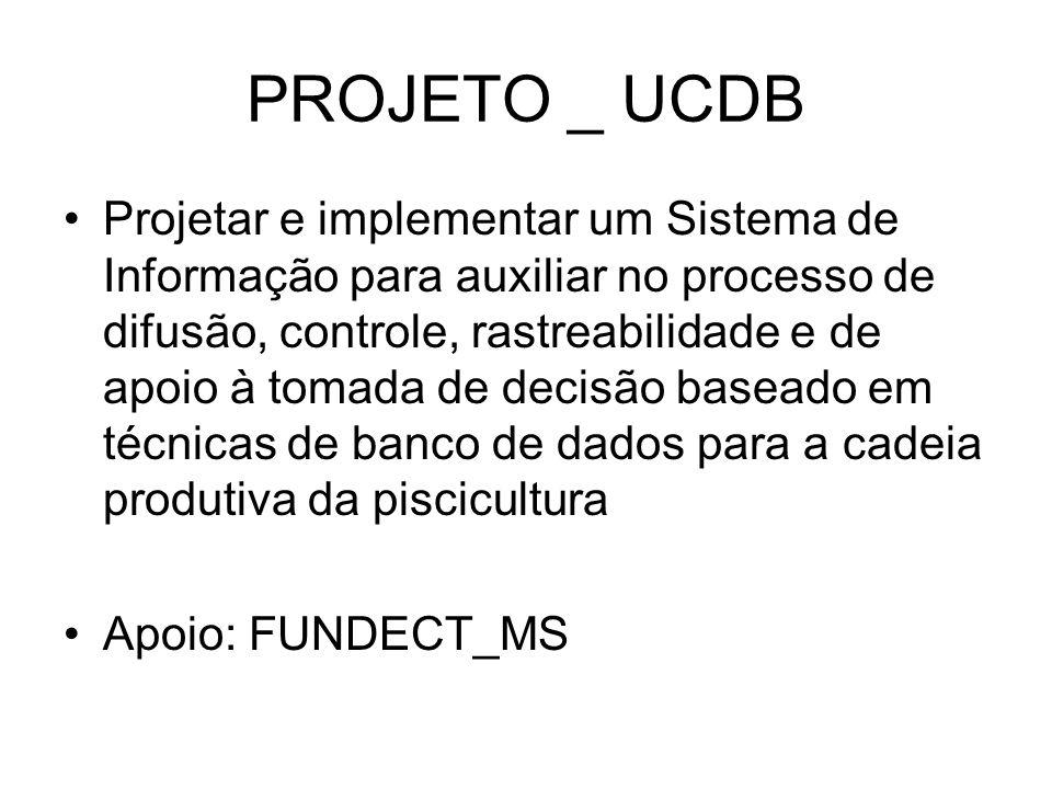 PROJETO _ UCDB