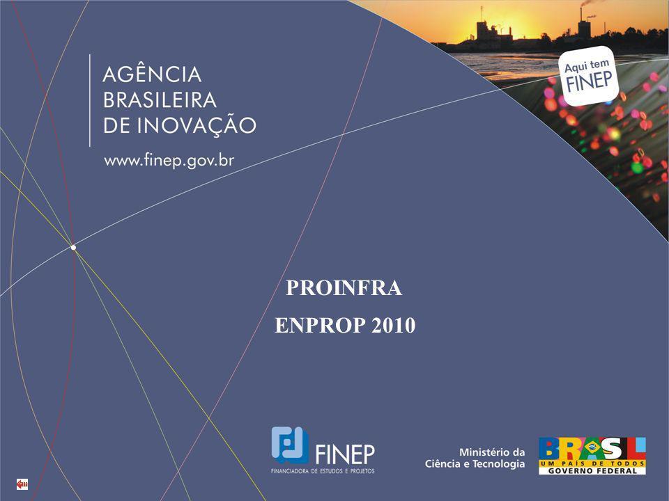 PROINFRA ENPROP 2010