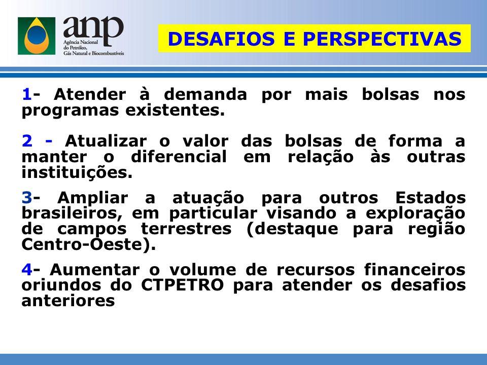 DESAFIOS E PERSPECTIVAS
