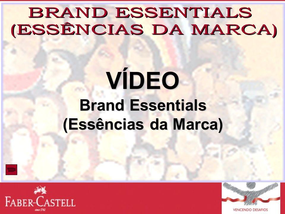 Brand Essentials (Essências da Marca)