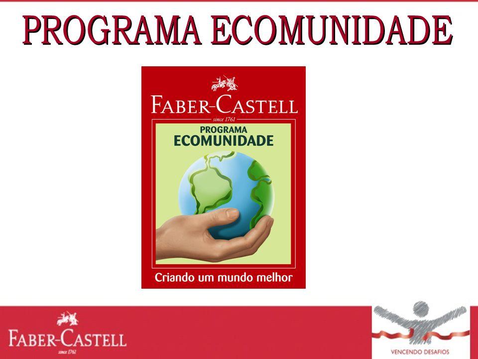 PROGRAMA ECOMUNIDADE