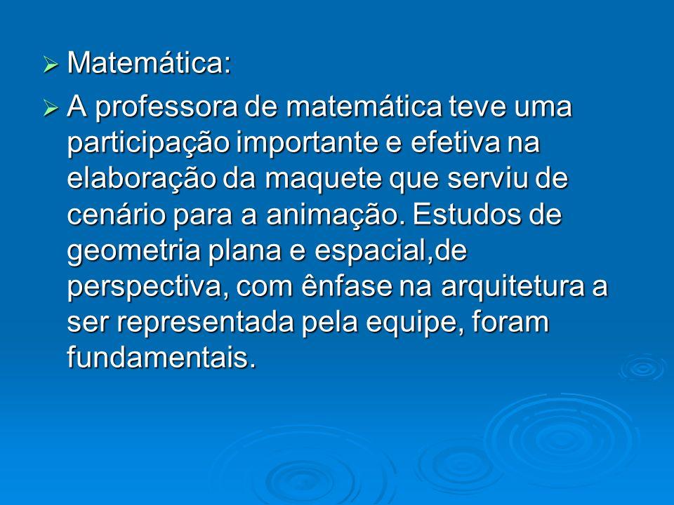 Matemática: