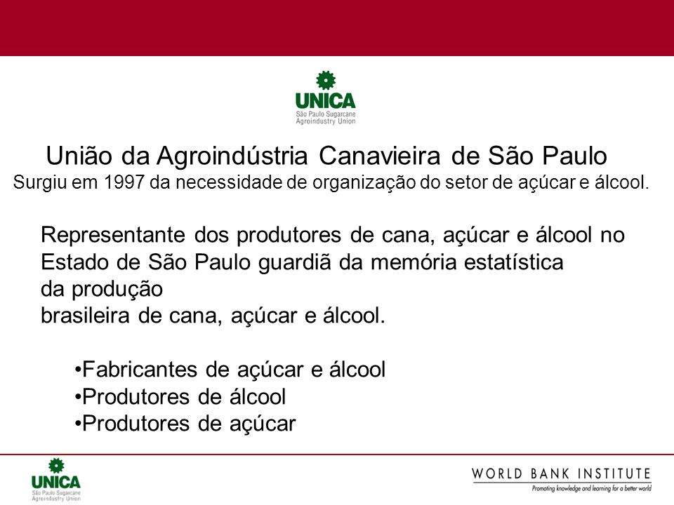 União da Agroindústria Canavieira de São Paulo