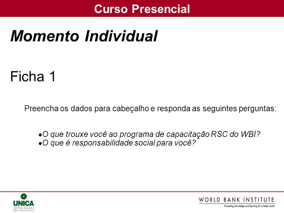 Momento Individual Ficha 1 Curso Presencial