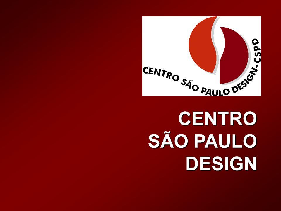 CENTRO SÃO PAULO DESIGN