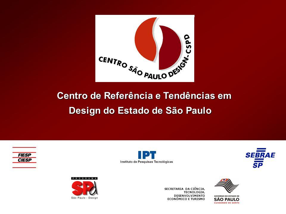 Centro de Referência e Tendências em Design do Estado de São Paulo