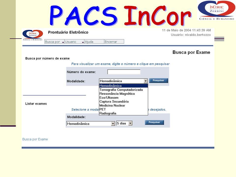 PACS InCor