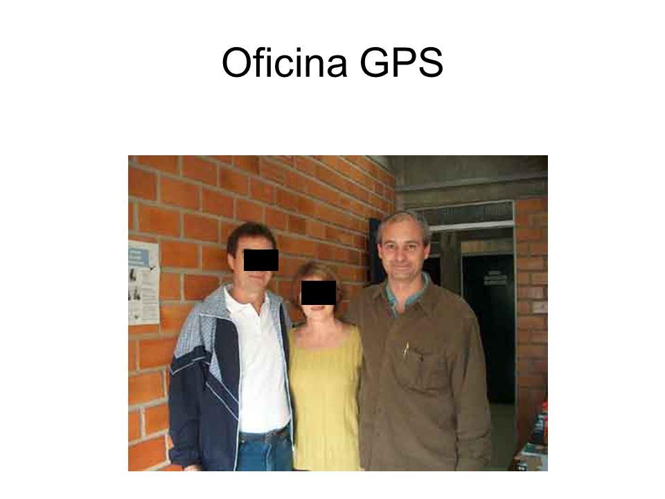 Oficina GPS