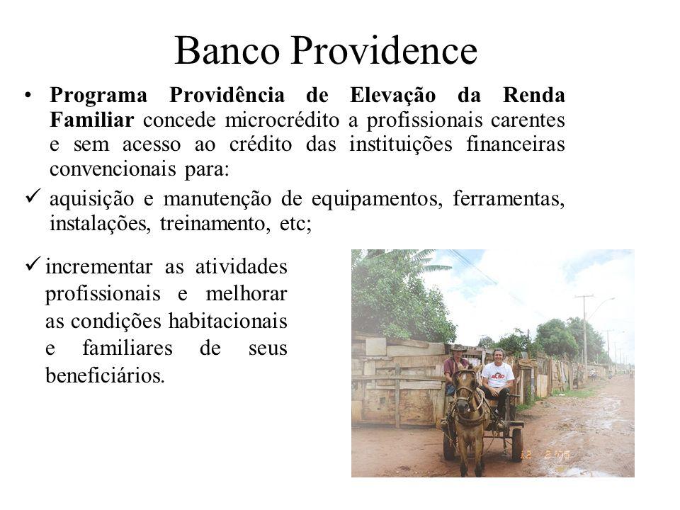 Banco Providence