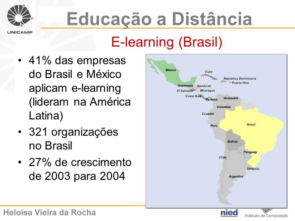 Educação a Distância E-learning (Brasil)