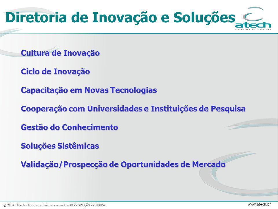 Diretoria de Inovação e Soluções