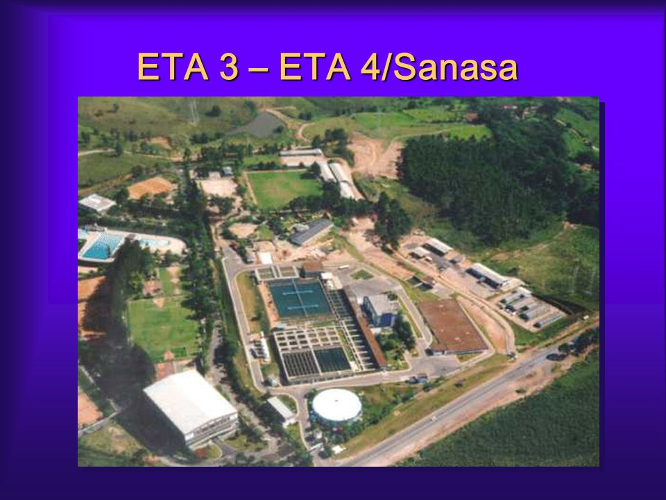ETA 3 – ETA 4/Sanasa