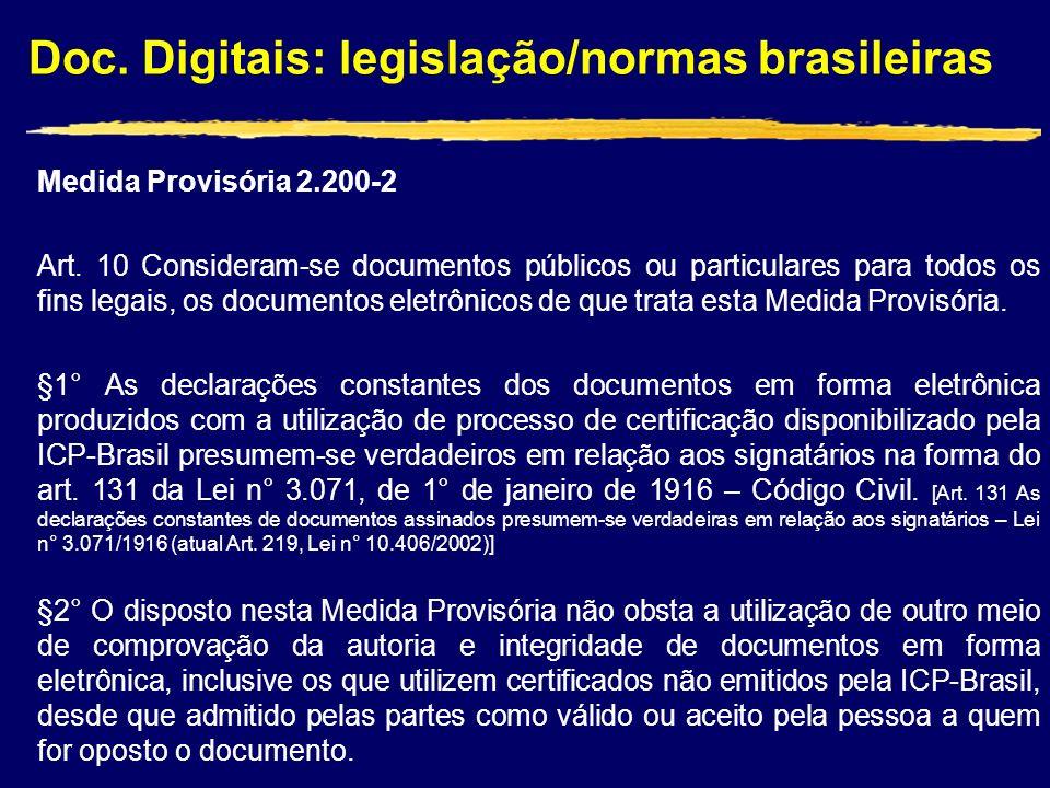 Medida Provisória 2.200-2