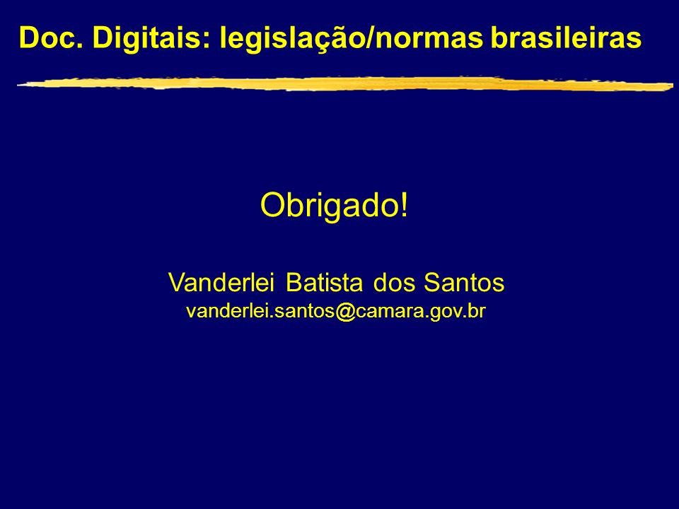 Vanderlei Batista dos Santos