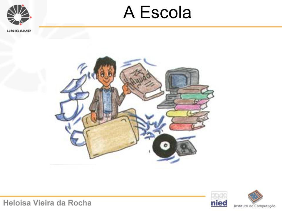 A Escola