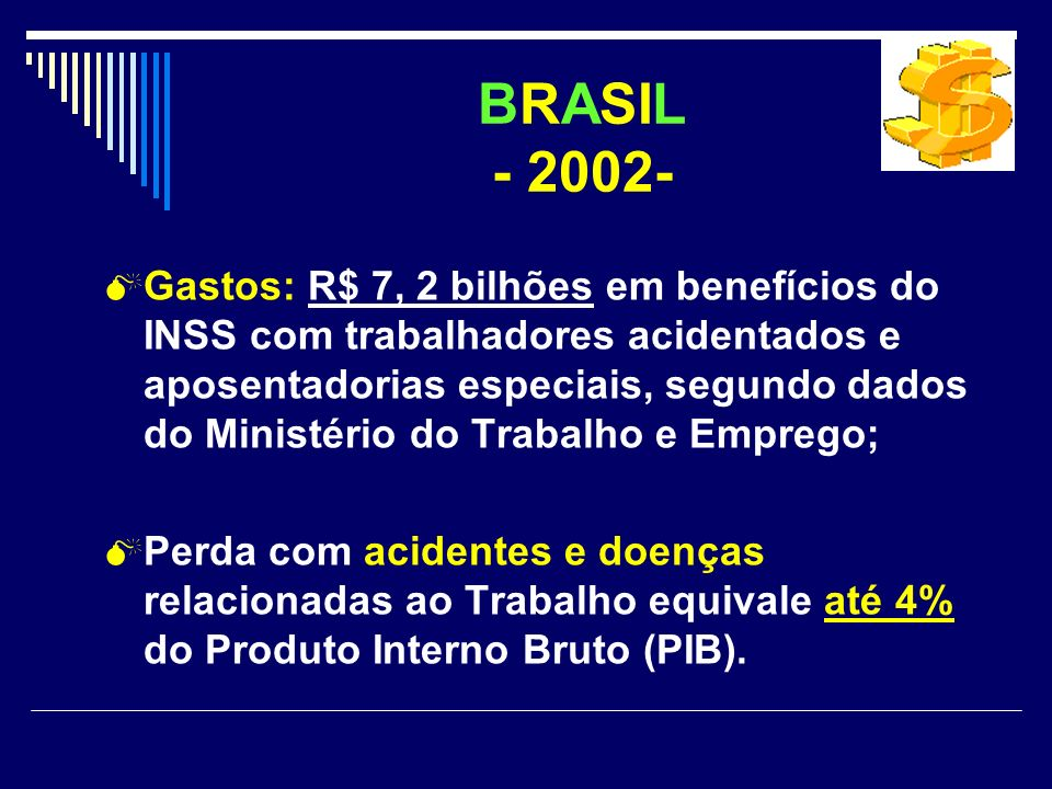 BRASIL - 2002-